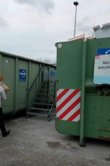 Containerpark Luchtbal opent op nieuwe locatie