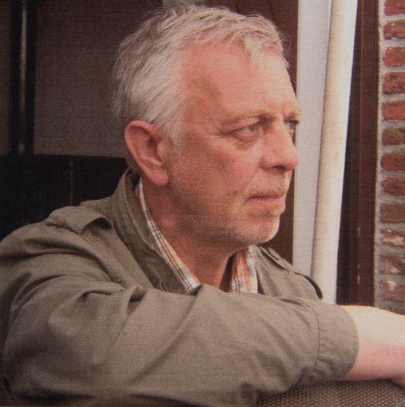 Paul Veeckman.