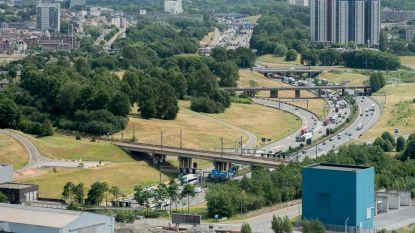 Akkoord over 1,25 miljard euro voor leefbaarheids- en overkappingsprojecten rond Antwerpse ring