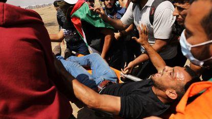 Israël roept Belgische ambassadeur op het matje na VN-stemming over Gaza
