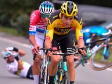 Podcast   'Wat een dag!' Van der Poel wint Vlaanderen, Kelderman dicht bij het roze