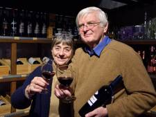 Ambachtelijkheid na 200 jaar nog op eerste plaats bij Goudse wijnhandel