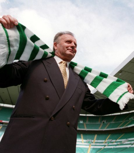 'Grootste persoonlijkheid uit Slowaakse voetbal' overleden