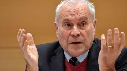 """Van Rompuy heeft het gehad met N-VA: """"Deze regering kan niet meer besturen"""""""