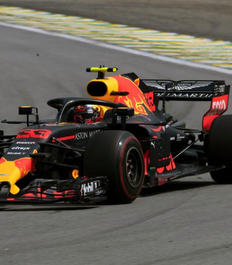 Formule 1 wil profiteren van 'Max factor'