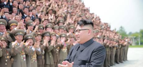 Noord-Korea: Nucleaire testen stoppen niet als VS agressief blijft