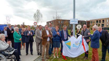 Gerdapark officieel geopend als nieuw openbaar park