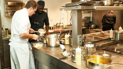 Brusselse restaurants in de prijzen bij nieuwe Gault&Millau