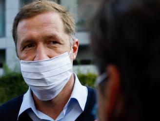 """INTERVIEW. Paul Magnette: """"PS-regeringen zullen exact doen wat de experts vragen"""""""