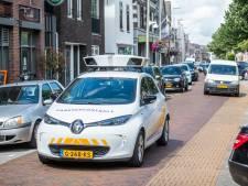 Omstreden waarschuwingsdienst voor parkeerboetes moet alweer stoppen