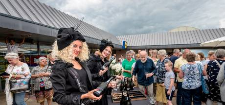 Winkelcentrum De Korf 2.0 in Krimpen aan den IJssel is in het najaar van 2020 klaar