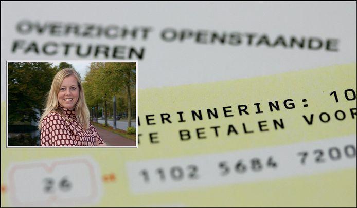 Wethouder Martien Louwers is hard op weg met het kwijtschelden van schulden aan Arnhemmers die hard hun best deden aan hun financiële verplichtingen aan de gemeente te voldoen, maar die daar na drie jaar nog niet in zijn geslaagd.