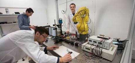 Effect Photonics Eindhoven krijgt kapitaalinjectie uit Regiodeal Brainport