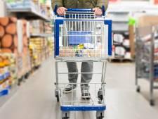 Gemeenten worstelen met locatie van de supermarkt