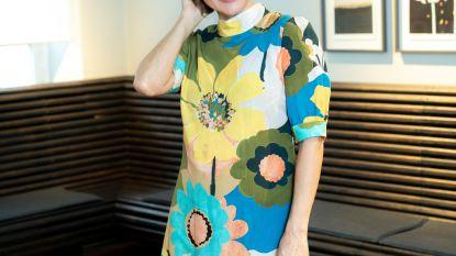 """'Lili & Marleen'-actrice Christel Domen werkt nu als stewardess op de Thalys: """"De reisziekte neem ik erbij"""""""