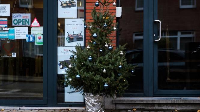 Maldegemnaar kan dinsdag kerstboom dumpen in container op Markt