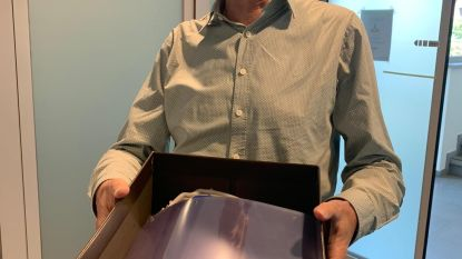 Rotary Club Turnhout wil tot 150 gelaatsschermen per dag printen