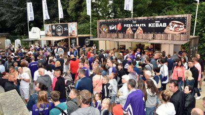 """Duizenden RSCA-fans vol verwachtingen naar fandag: """"Kompany maakt ons kampioen!"""""""