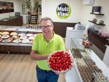 Multivlaai is na twee jaar afwezigheid terug in Almelo