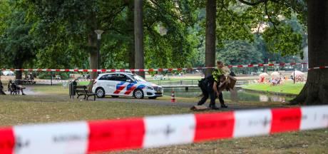 Politie pakt vier verdachten op na gefilmde steekpartij in Oranjepark Apeldoorn