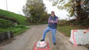 Bewoners moeten plots heel stuk omrijden: opnieuw wrevel over tractorsluis