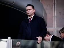 Overmars heeft vertrouwen in komst Antony: 'Zijn al bezig met volgend seizoen'