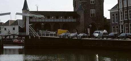Zuidhavenpoort Zierikzee dicht voor autoverkeer
