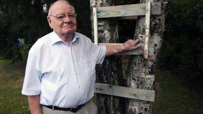 Oud-wielerkampioen Eugeen Van Roosbroeck (89) overleden