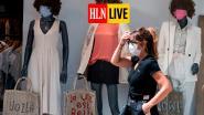LIVE. Volg hier VTM NIEUWS - Overlegcomité buigt zich vanavond over horeca - Voorzitter van expertengroep Vlieghe wil vierpersonenregel vereenvoudigen