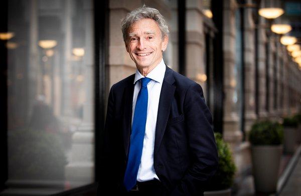 Paul Rosenmöller keert voor GroenLinks terug in de politiek: 'Het virus raak je nooit helemaal kwijt'
