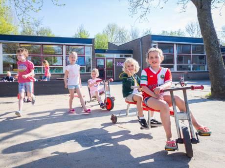 Nieuwe schoolgebouw De Pijler in Maasdam wordt dorps en energieneutraal