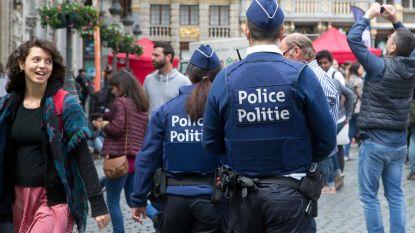 Drie keer zoveel misdrijven niet onderzocht omdat politie personeel te kort heeft