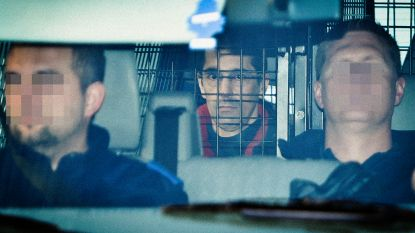 Celstraf met uitstel voor man die opriep 'de jacht te openen' op Michel Lelièvre
