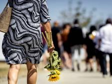 Slachtoffers MH17-vliegramp herdacht