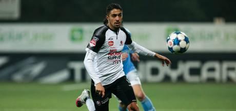 Uitblinkende Loukili geeft Helmond Sport steeds meer glans: 'Ik vind dat we nog veel te laag staan'