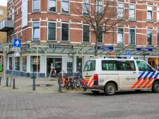 Bakker in Rotterdam-Kralingen overvallen door vrouw met stok