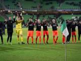 PSV houdt Feyenoord in vizier na moeizame zege in Groningen