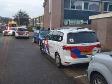 Opnieuw steekincident in Almelo: weer een gewonde en een arrestatie