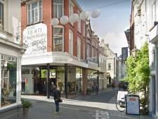Gimbrère vertrekt uit Bergen op Zoom, winkel krijgt nieuw concept