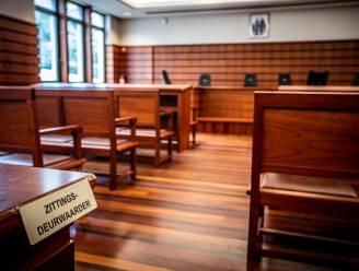 Twee verdachten in dossier van foltermoord krijgen celstraffen voor drugsverkoop vanuit garagebox in Winterslag