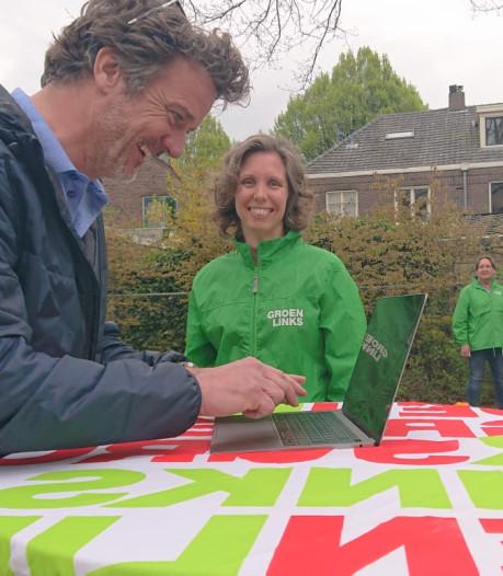 GroenLinks wil Osse bomen redden met nieuwe site