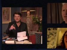 Half miljoen enthousiaste kijkers zien 'zendpiraat' Beau vanuit huiskamer