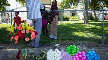 Op eigen verjaardagsfeestje neergestoken meisje (3) overleden