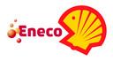 Shell heeft samen met pensioengigant PGGM een bod op Eneco gedaan.