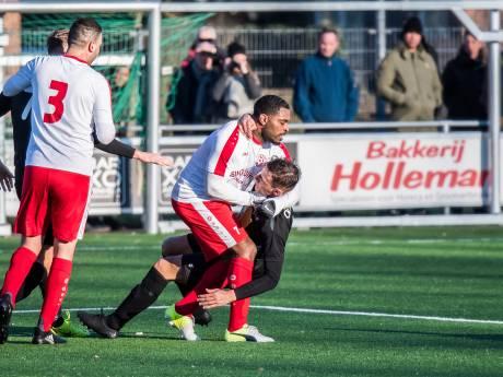 Grensrechters 'waardevol' in Arnhemse derby tussen MASV en VDZ