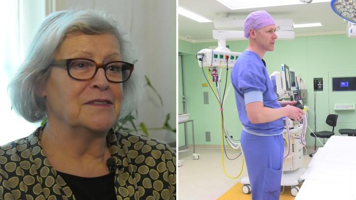 Lucia overleefde dodelijkste kanker: 'Dankzij wetenschap heb ik blos op wangen'