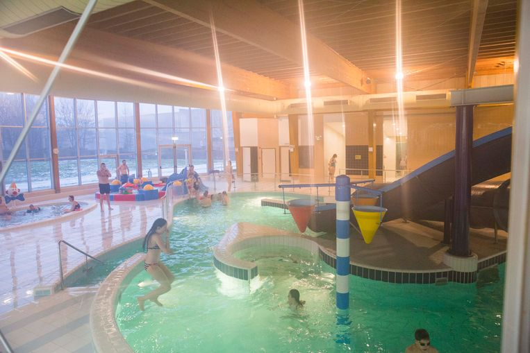 Zwembad De Kimpel.