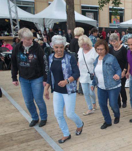 Eén grote familie op Countryfestival Zevenaar