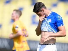 Surprise en Pro League: La Gantoise chute d'entrée à Saint-Trond