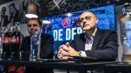 """""""Geen signalen van verhoogde agressiviteit"""": KV Kortrijk en Zulte Waregem roepen op tot positieve derby"""